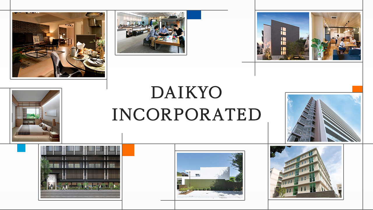 DAIKYO INCORPORATED